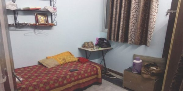 Girls Hostel room- One seater