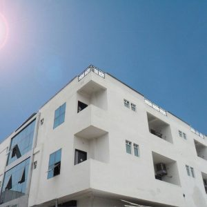 Ajmera Girls hostel in Jaipur