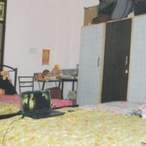 4 Seater- Ajmera Hostel Rooms